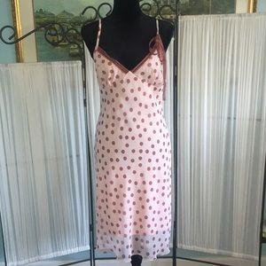 New Windsor Slip Dress